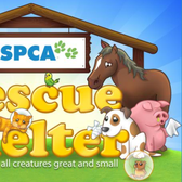 'RSPCA Rescue Shelter' sim game fails to let the dogs out