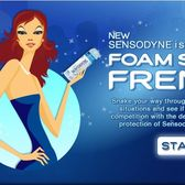 Foam Snake Frenzy: Another day, another advergame lands on Facebook