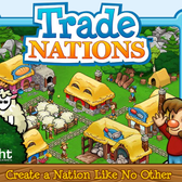 Trade Nations, the Elysian of town sims