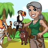 CityVille: Show off your Zoo for a chance to win 100 City Cash and exclusive decorations