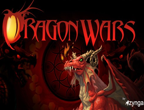 Dragon Wars Zynga