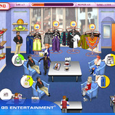 Dress Up Rush on iPad mixes time management with fashion design with some questionable results