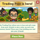 FarmVille Trading Post: Everything you need to know