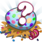 FarmVille Party Egg Mystery Eggs: What's inside?