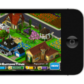Zynga's CityVille Hometown on iOS: A small town for small screens