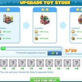 CityVille Toy Store Upgrades: Everything you need to know