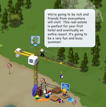 CityVille Beach expansion teaser
