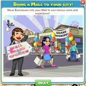 Building the CityVille Mall: Everything you need to know