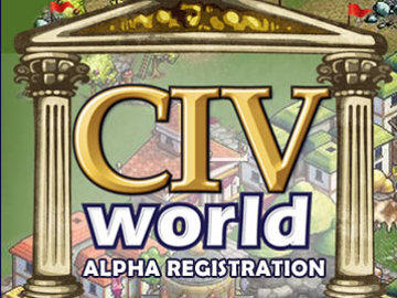 CivWorld on Facebook
