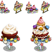 FarmVille Sneak Peek: Cupcake Trees finally decide the Cupcake Wars