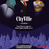 CityVille Movie Poster Contest: Make CityVille go Hollywood for City Cash