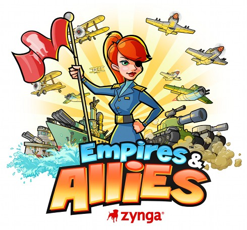 zynga empires & allies