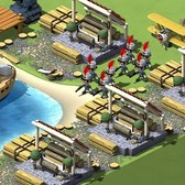 Empires & Allies Cheats & Tips: Delete Roads to save space