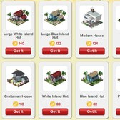 Empires & Allies RewardVille items: Redeem zCoins for homes, decorations and a Zynga Zeppelin