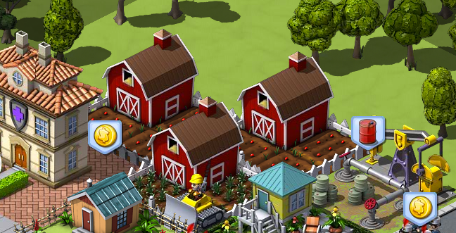 Empires & Allies Farms