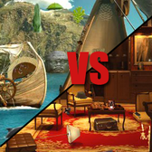 Facebook Game Faceoff: Gardens of Time vs Mystery Manor