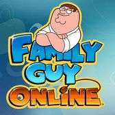 Family Guy Online: Quahog's first family gets its very own online multiplayer game