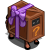 farmville birthday mystery box horses
