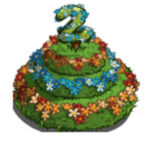 FarmVille Sneak Peek: Birthday decorations and a new duck coming soon