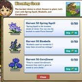 FarmVille Blooming Great Goal: Everything you need to know