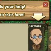 FarmVille: Farmers Insurance returns to the farm for round two