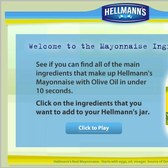 Earn 2 free FarmVille Farm Cash in Hellmann's Mayonnaise Promo