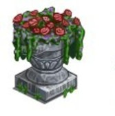 FarmVille Irish Sneak Peek: Irish Garden Table, Irish Garden Pot an