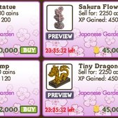 FarmVille: Take a trip to Japan with these one day only Birthday Classics