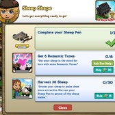 FarmVille Upgraded Sheep Breeding Goals: Everything you need to know