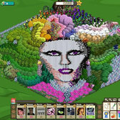 FarmVille Pic of the Day: Skya's Monster Gaga