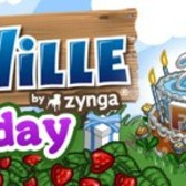 FarmVille Second Birthday: Win big in farm decorating and dessert contests