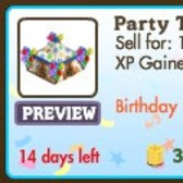 Zynga celebrates FarmVille's 2nd Birthday with an explosion of items