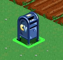 farmvillecityville CityVille Mailbox: Send yourself gifts between Zynga games