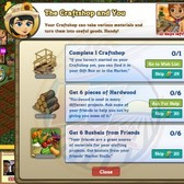 FarmVille Craftshop Goals: Everything you need to know (Part 2)