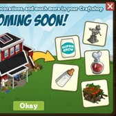 Zynga giveth the FarmVille Craftshop, then taketh it away (for repairs)