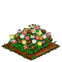 Cupcake Crop