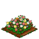 FarmVille 2nd Birthday: Cupcake crops sprout up once again