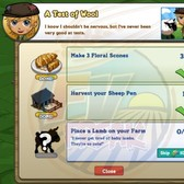 FarmVille A Test of Wool Goal: Everything you need to know