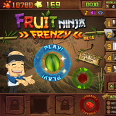 E3 2011: Fruit Ninja Frenzy takes a slice out of Facebook this summer