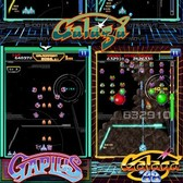 Celebrate Galaga's 30th birthday with Galaga 30th Collection for iOS