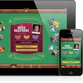Apple Game Center in iOS 5 mirrors Facebook gaming, coming this fall