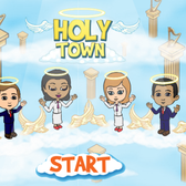 Holy Town: Christian Facebook game plays like hell