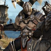 Infinity Blade slashes into Mobage, DeNA's mobile social game network