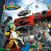 Lego Universe goes free-to-play this August, who needs plastic bricks?