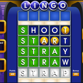 Lingo by GSN Digital is sans Bill Engvall, still flexes the brain muscle