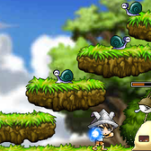 MapleStory Adventures on Facebook: Clicking cute creatures cheers us up