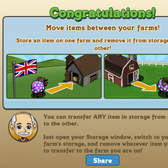 FarmVille English Countryside Storage Transfer Goals: Everything you need to know