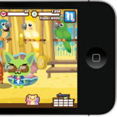E3 2011: Pet Society Vacation on iPhone takes your Facebook pet on a tropical trip