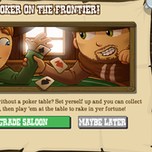 FrontierVille Poker Table: Everything you need to know