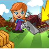 FarmVille: Zynga boosts storage to 1K items